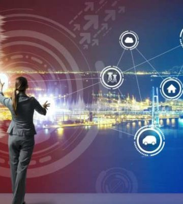 Shifting Priorities in the Age of Digital Transformation