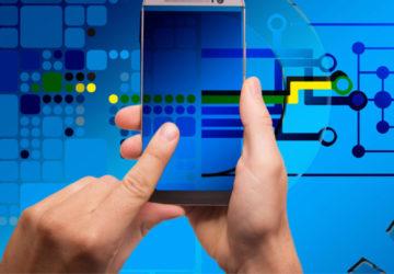 COVID-19 speeding digital transformation